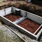 merawat septic tank