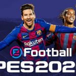 review pes 2020