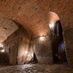 Terowongan Bawah Tanah Misterius Di Inggris