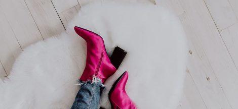 Tren Sepatu Wanita Trendy
