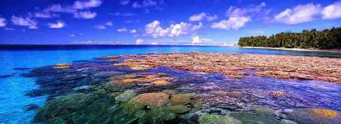 11 Pantai Terkenal Di Indonesia yang Mendunia