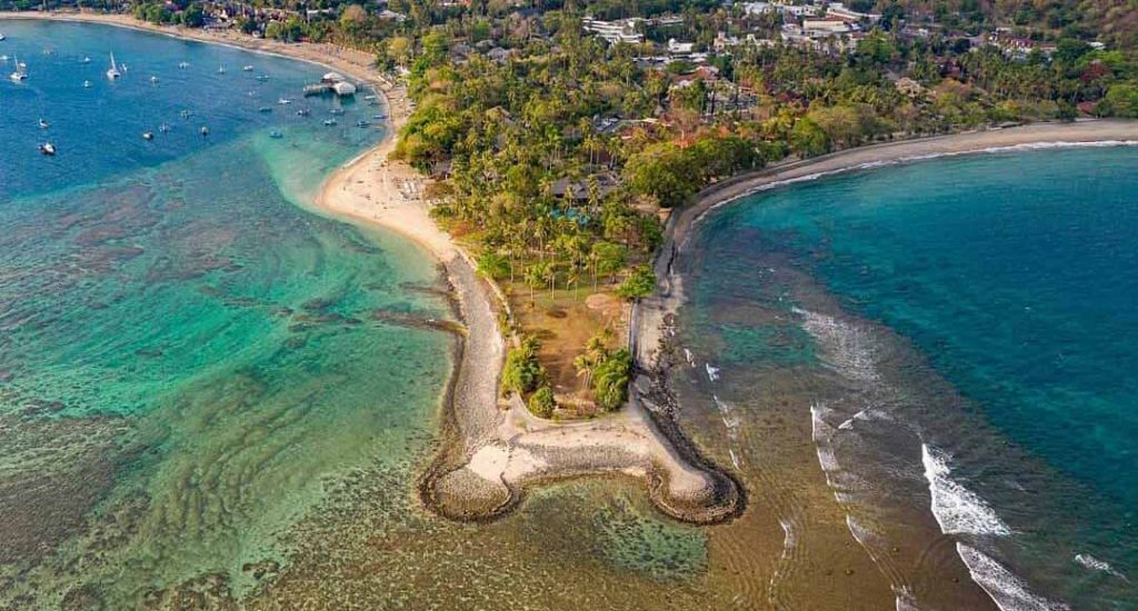 Pantai Terkenal Di Indonesia