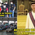 Polisi Taiwan Ciduk Raja Judi Chuang Chou-wen