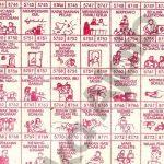 Sejarah Togel Hongkong