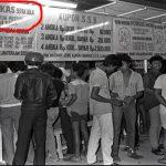 Sejarah Perjudian Porkas di Indonesia, Mulai Dari Pelegalan Hingga Kontroversinya