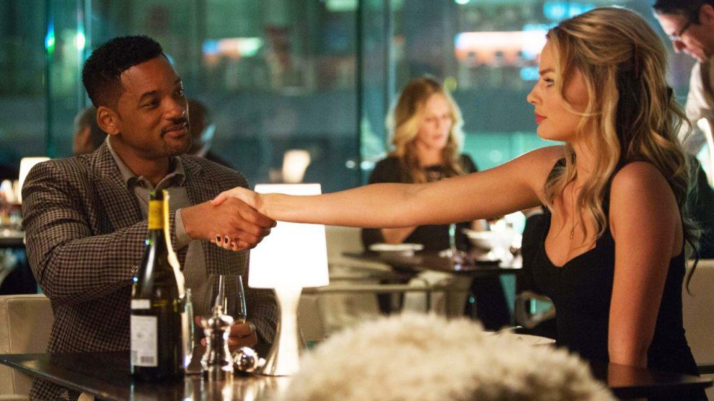 Sinopsis Film Judi Focus yang Dibintangi Aktor Will Smith
