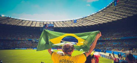 Baju Sepak Bola Negara Yang Paling Laris