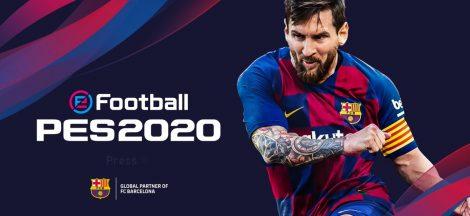 Review PES 2020 untuk PC yang Seru Dimainkan