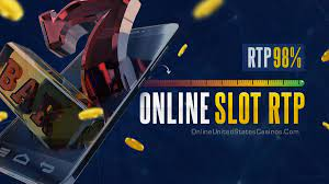 The Term RTP is an Online Odds Slot Game