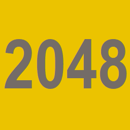 Cara Bermain Permainan 2048