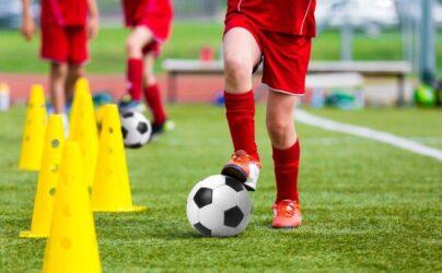 Manfaat Bermain Sepak Bola untuk Mengatur Strategi