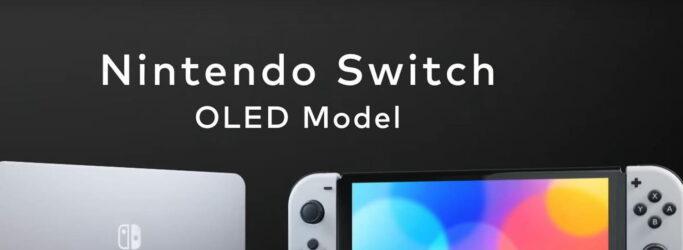 Nintendo Switch Pro yang diharapkan, versi OLED, semakin dekat