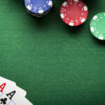 Beware of Traps in Poker Games