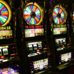 Some Common Terms in Slot Online Machines