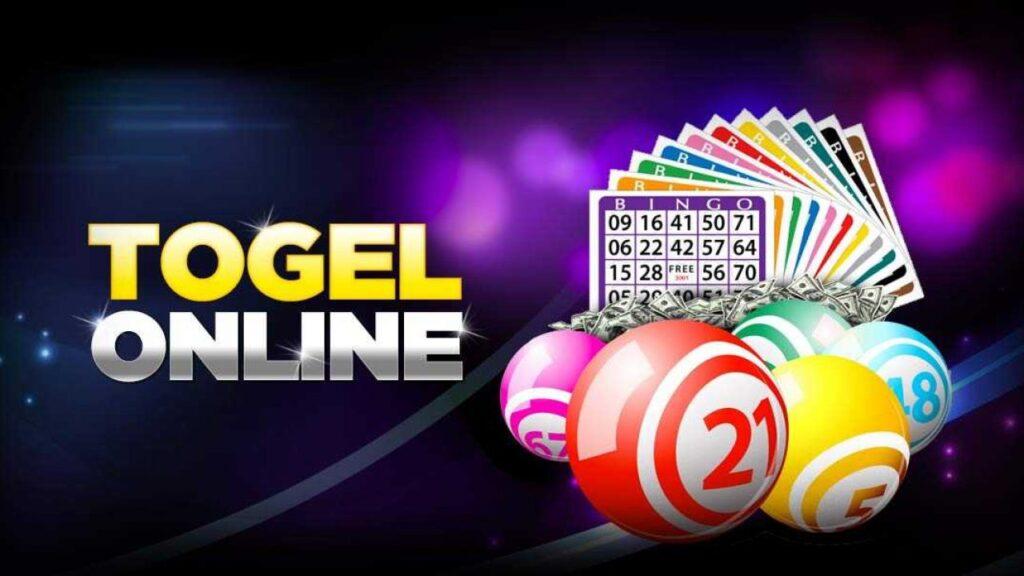 Simple Online Lottery gambling